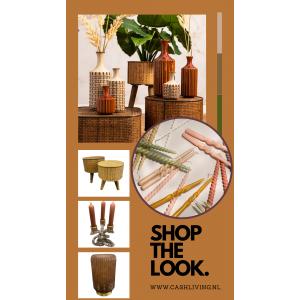 Shop the look Terra