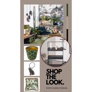 Shop the look Green